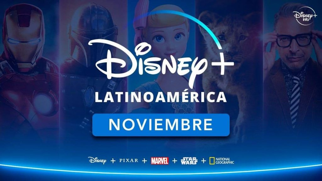 Foto de Disney +: Conoce todos los detalles de su precio y lanzamiento en Perú