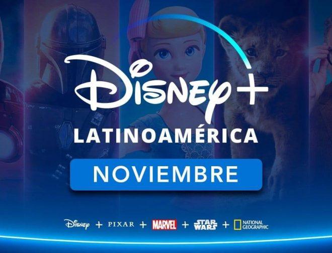 Fotos de Disney +: Conoce todos los detalles de su precio y lanzamiento en Perú