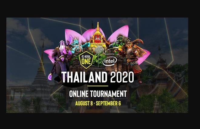 Fotos de Resultados y Próximas Fechas del Torneo ESL One Thailand 2020: Américas de Dota 2