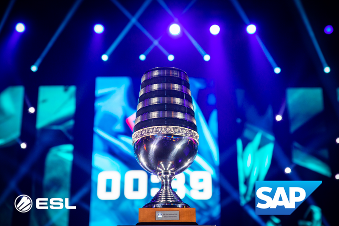 Foto de Evil Geniuses y son los Campeones de la ESL Cologne 2020 de Counter-Strike: Global Offensive