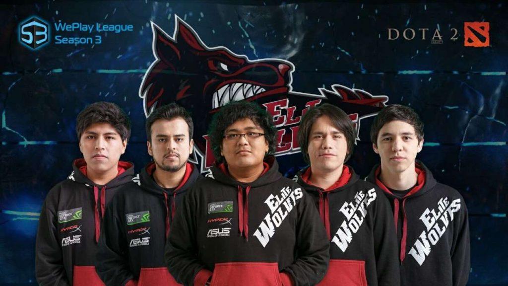 """Foto de El Evento """"Lima Games Week"""", Tendrá un Reportaje Sobre el 322 de Elite Wolves"""