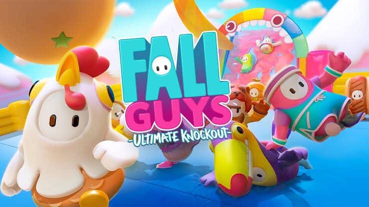 Foto de El Videojuego Falls Guys, Consigue Nuevos Récords en Steam y PlayStation 4