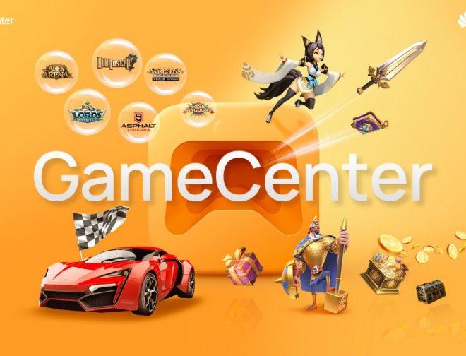 Fotos de HUAWEI GameCenter: conozca el nuevo centro de videojuegos para dispositivos