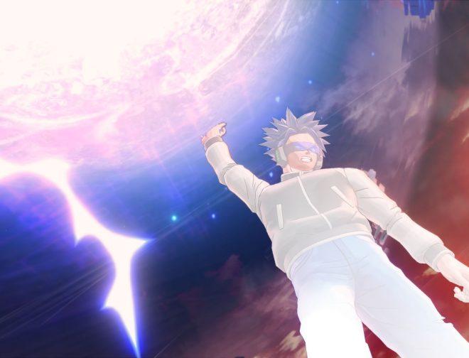 Fotos de BANDAI NAMCO lanza una actualización de tamaño de Super Saiyajin para sus juegos de DRAGON BALL Z