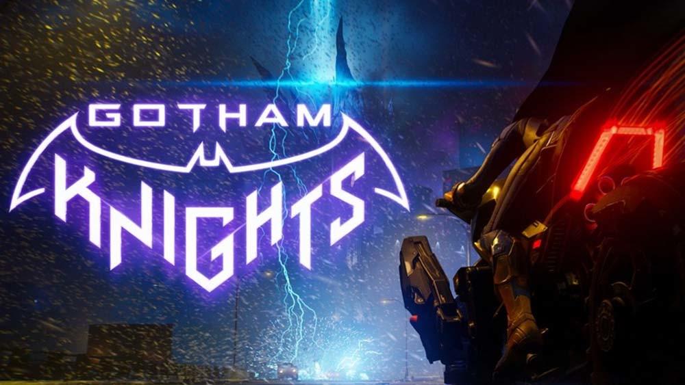Foto de El Videojuego Gotham Knights Muestra su Primer Gameplay en la DC FanDome