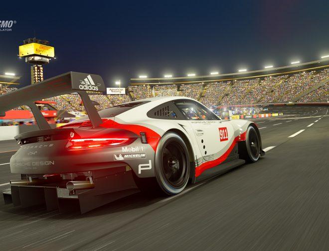 Fotos de Se Anuncia Campeonato Automovilístico Virtual Porsche Cup Series