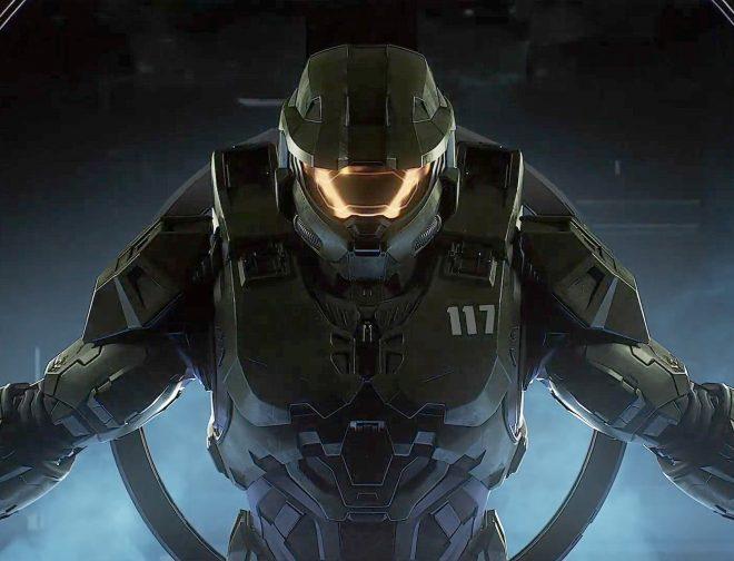 Fotos de 343 Industries y Microsoft, Confirman que Halo Infinite se Retrasa al 2021