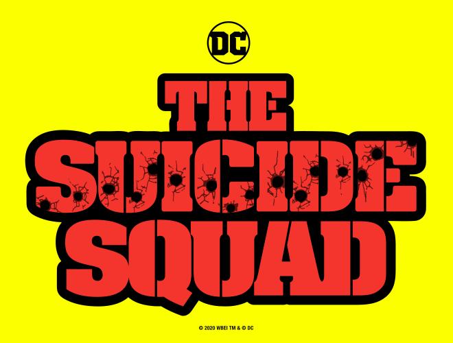 Fotos de James Gunn da a Conocer a los Personajes de la Película The Suicide Squad con un Estupendo Adelanto