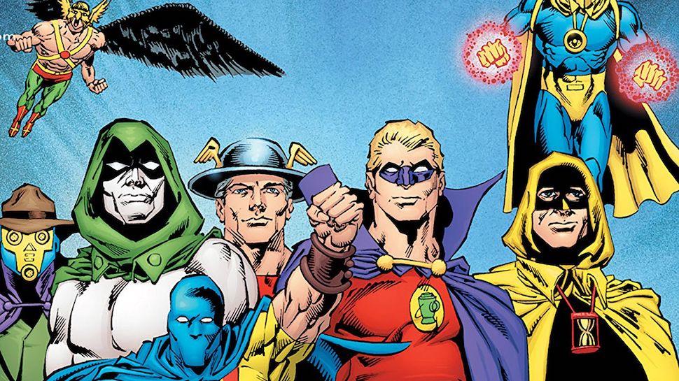 Foto de Conoce las Películas Animadas de DC Comics, que Llegan en el 2021