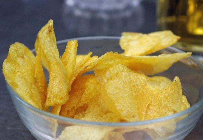 Foto de Formatos de snacks para compartir son los favoritos de  los cinéfilos para ver una película