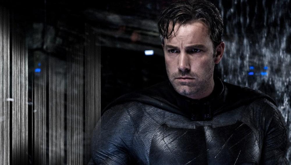 Foto de Ben Affleck Será Nuevamente Batman en The Flash, Película Dirigida por Andy Muschietti