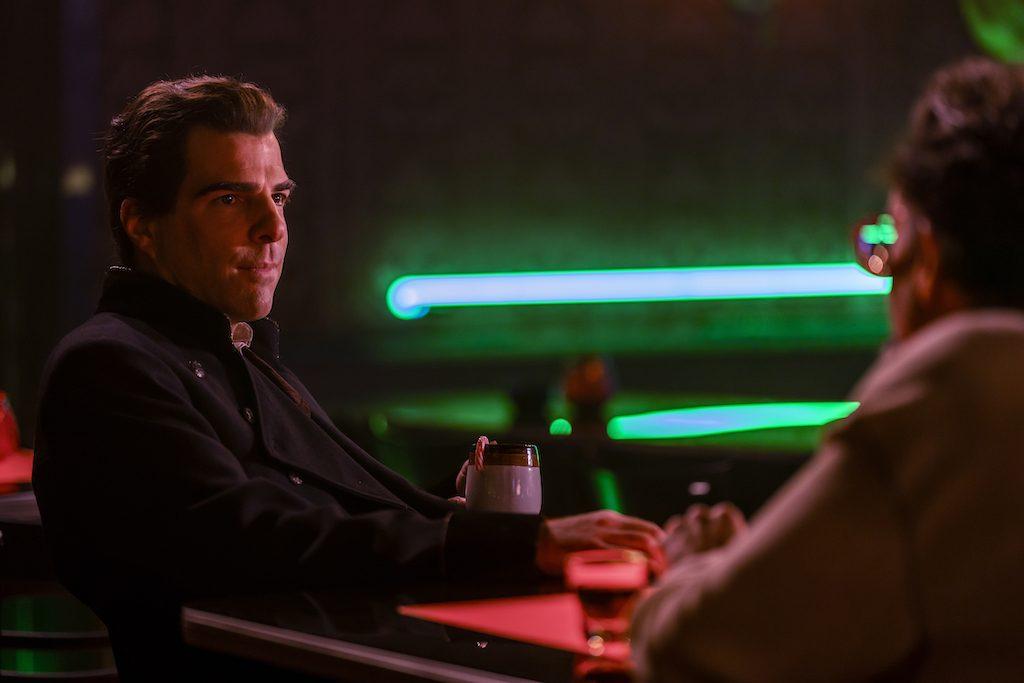 Foto de Charlie Manx pide ayuda a un viejo amigo en el nuevo episodio de NOS4A2 este lunes 3 por AMC