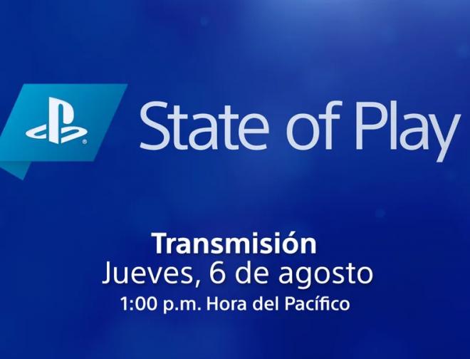 Fotos de Conoce la Fecha y Hora del Esperado State of Play de PlayStation