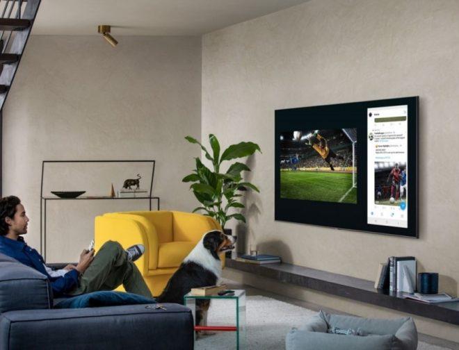 Fotos de ¿Por qué 'más grande' es mejor cuando se trata de su televisor?