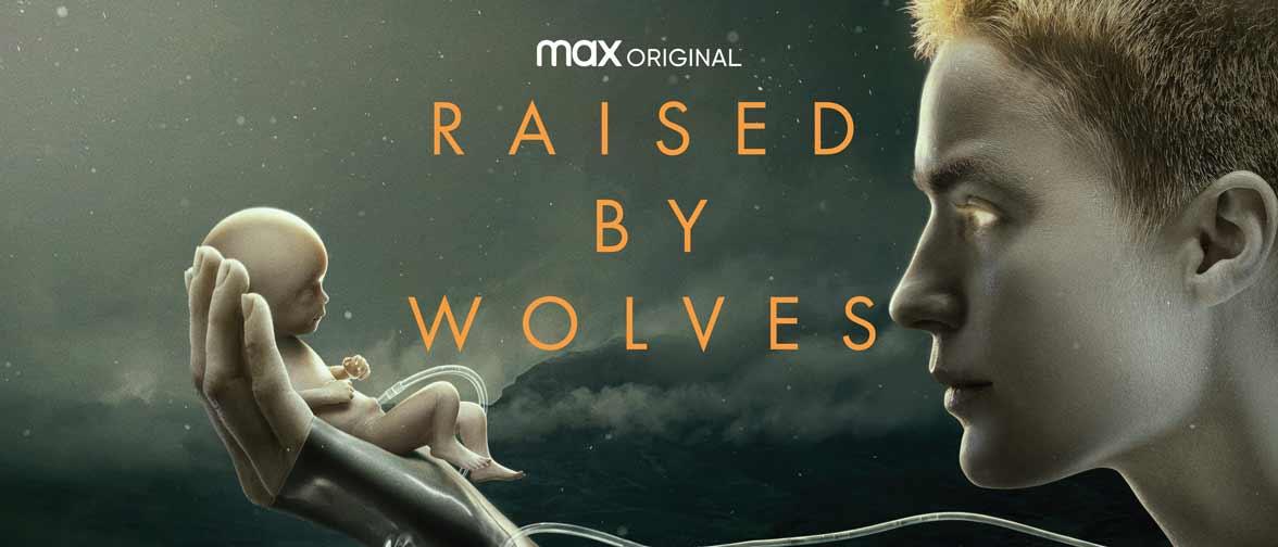 Series series series  (Las votaciones de la liga en el primer post) - Página 18 Raised_by_Wolves_poster-trailer-hbo-max