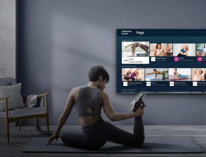 Fotos de Descubre cómo los nuevos dispositivos de Samsung facilitan el teletrabajo