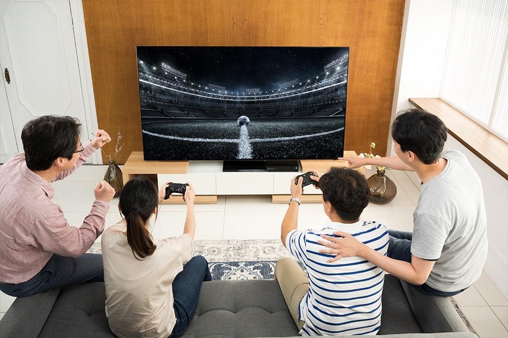 Fotos de Cuatro (04) creencias desmitificadas sobre el consumo de TV en Perú