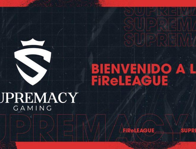 Fotos de El Equipo Peruano de CS:GO Supremacy Gaming, Estará en la FiRe LEAGUE