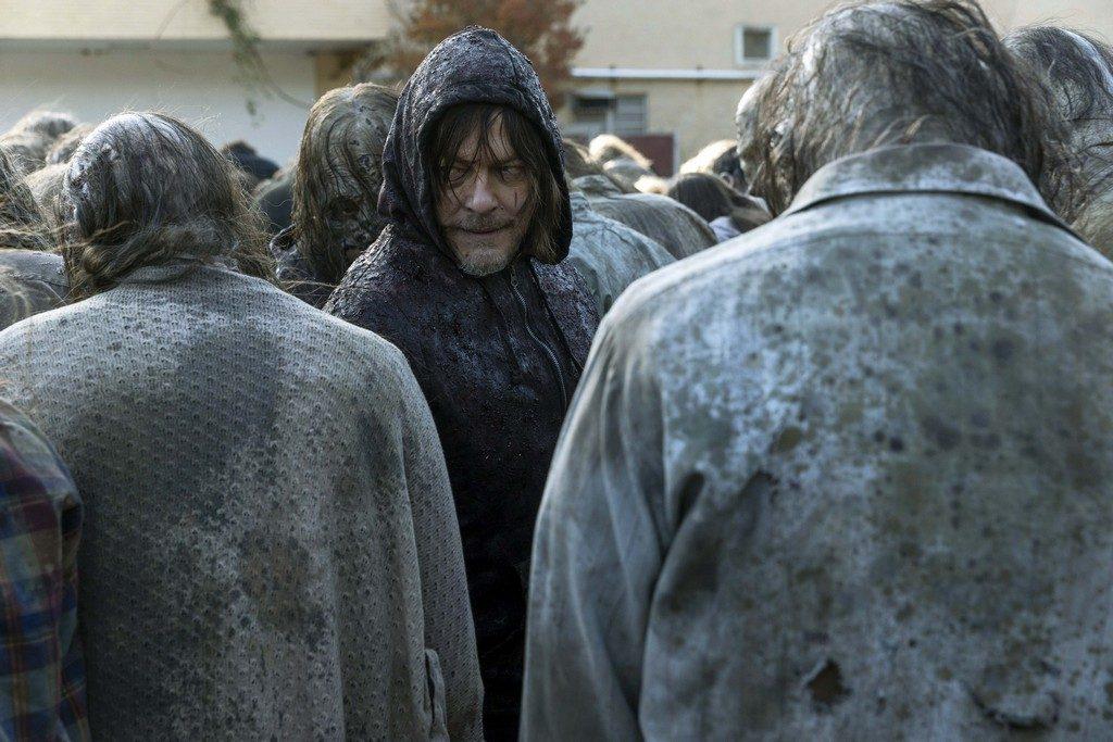 Foto de Fox Premium, da a Conocer Nuevas Imágenes de la Décima Temporada, The Walking Dead