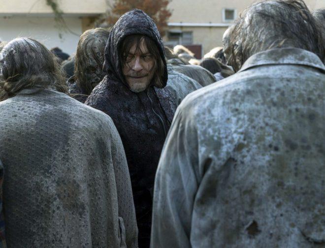 Fotos de Fox Premium, da a Conocer Nuevas Imágenes de la Décima Temporada, The Walking Dead