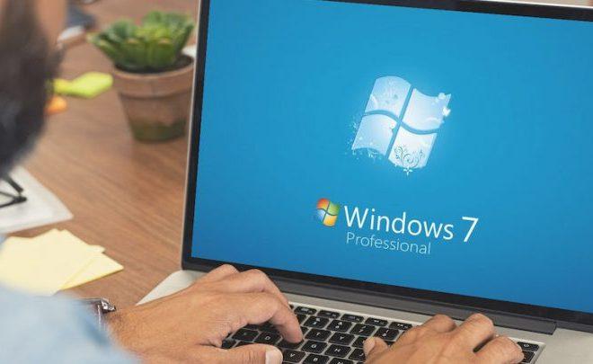 Fotos de Advierten sobre los riesgos de seguridad que supone seguir utilizando Windows 7