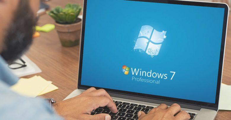 Foto de Advierten sobre los riesgos de seguridad que supone seguir utilizando Windows 7