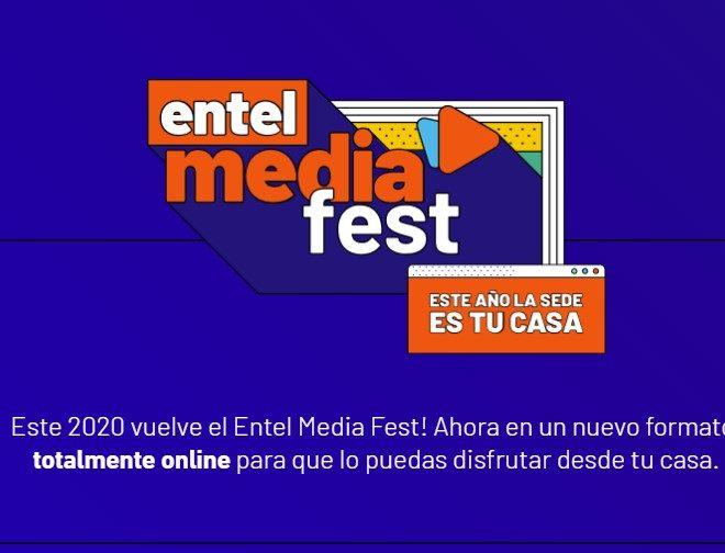 Fotos de Entel Media Fest 2020: Conoce a los gamers que estará en el evento