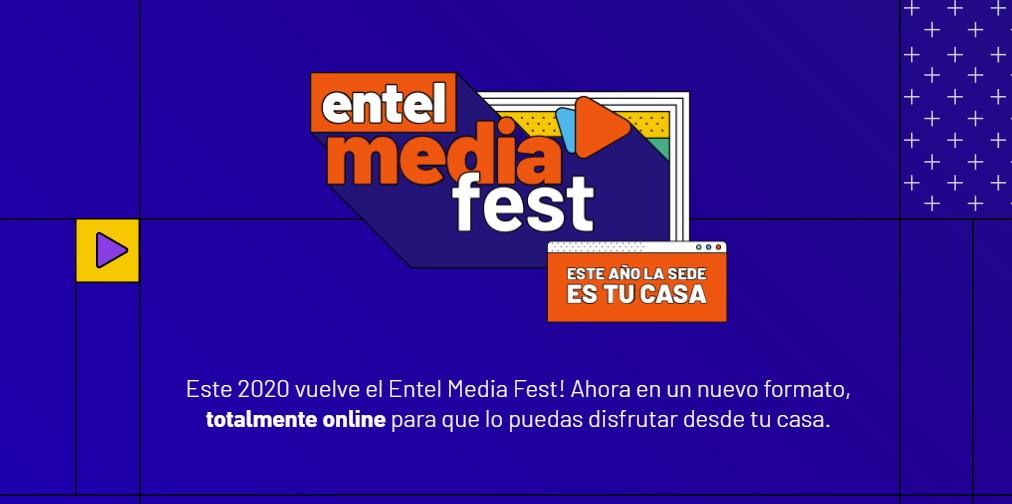 Foto de Entel Media Fest 2020: Conoce a los gamers que estará en el evento