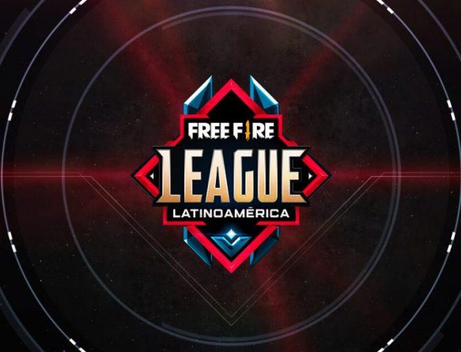 """Fotos de La Final de la Free Fire League Latinoamérica, Será Transmitirá por el Canal """"América Televisión"""""""