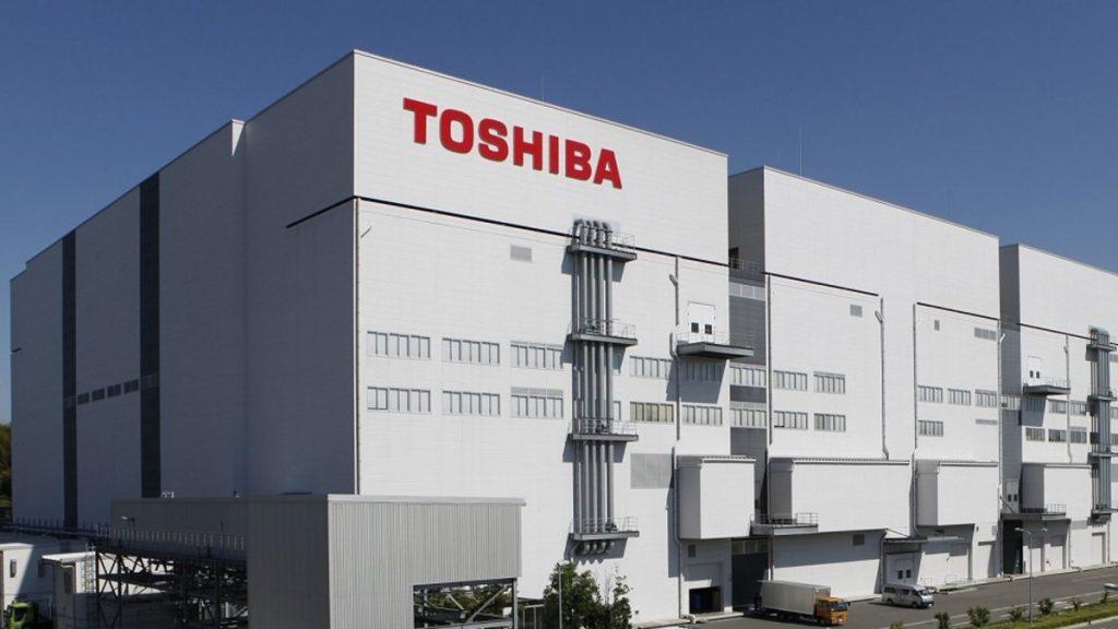 Foto de Adios laptops Toshiba, que la fuerza te acompañe