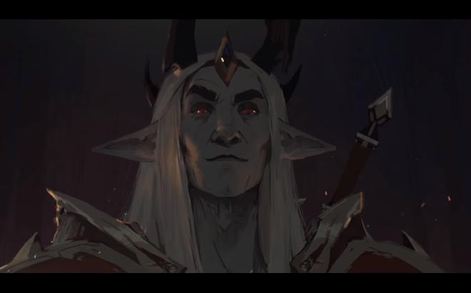 Fotos de Blizzard Confirma una Serie Animada de World of Warcraft, con un Tráiler