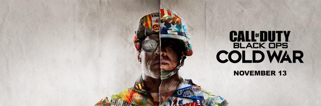 Foto de Horario del Evento que Mostrará el Multiplayer de Call of Duty: Black Ops Cold War
