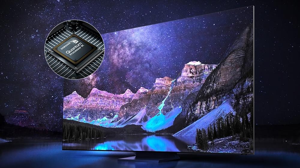 Foto de Procesador AI Quantum: El secreto de las experiencias televisivas en las TV UHD