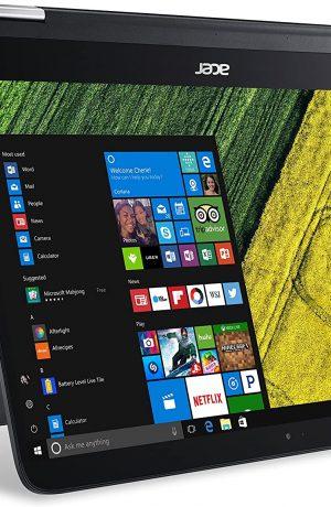 Foto de Acer anuncia el lanzamiento global de la Spin 7 con tecnología Qualcomm Snapdragon 8cx Gen 2 5G