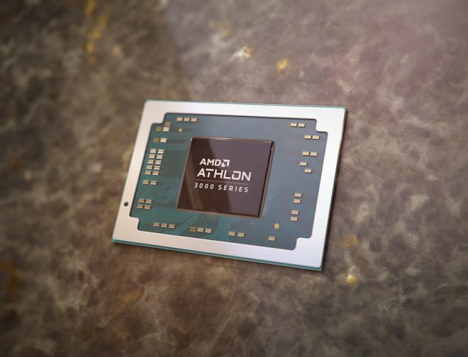 """Fotos de AMD lanza los primeros Procesadores Móviles basados en """"Zen"""" para Chromebook"""
