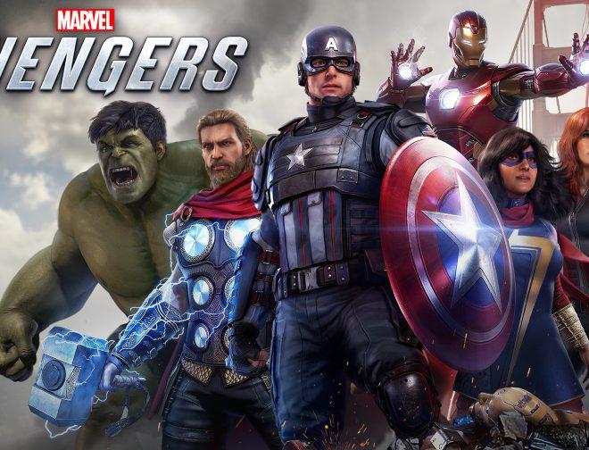 Fotos de Increíble Spot de Marvel's Avengers, Dirigido por Jordan Vogt-Roberts