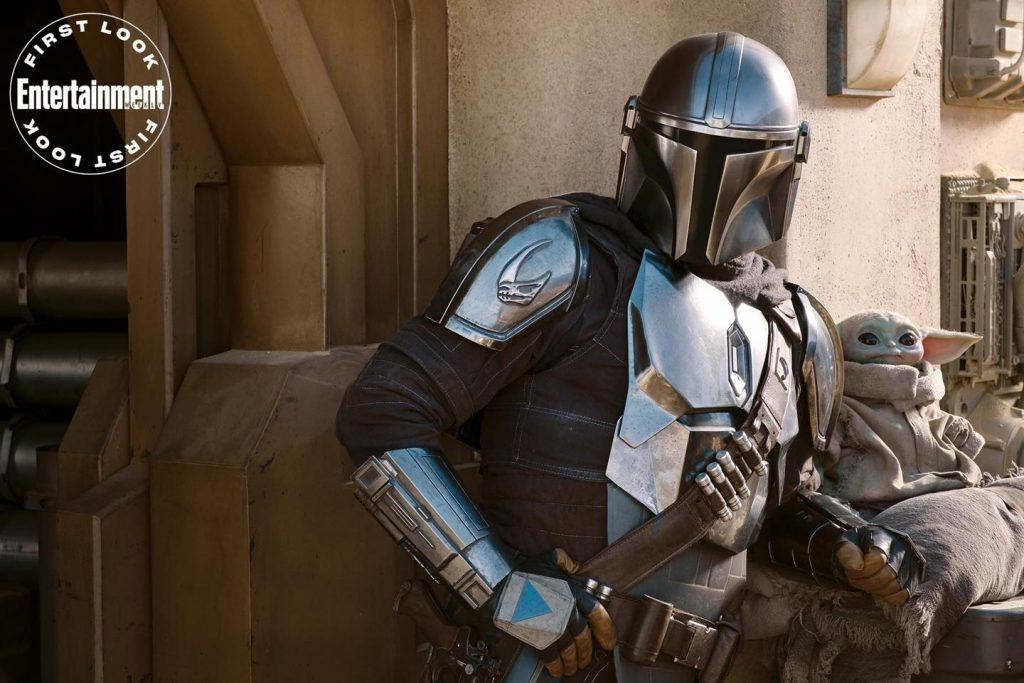 Foto de LucasFilm contrata al youtuber que mejoró el deepfake de Luke en The Mandalorian