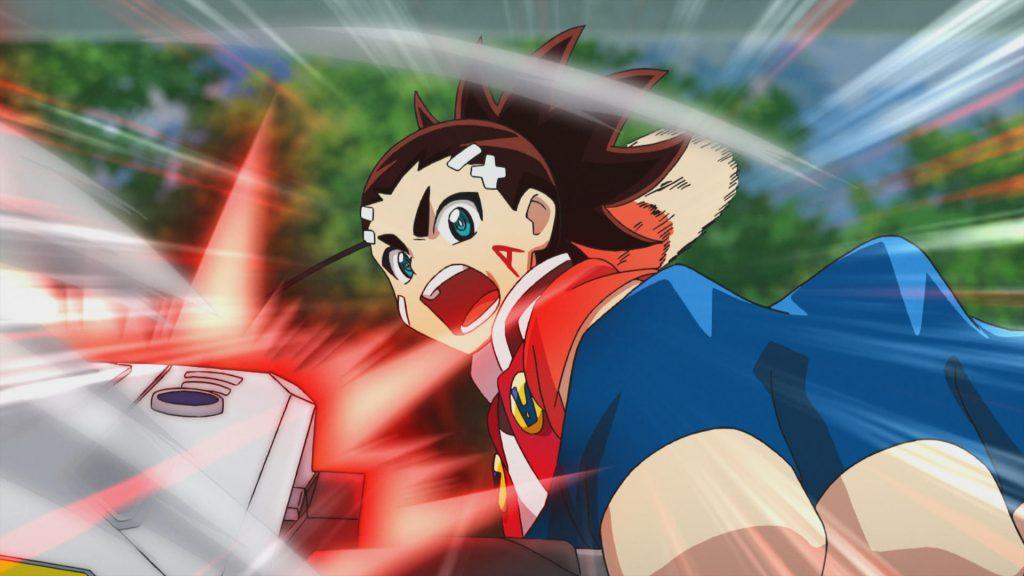 Foto de Estas son las Nuevas Series de Anime que llegan a Netflix en Septiembre de 2020