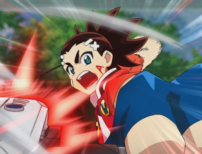 Fotos de Estas son las Nuevas Series de Anime que llegan a Netflix en Septiembre de 2020