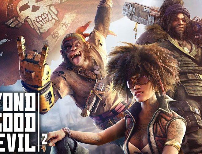 Fotos de El Esperado Beyond Good and Evil 2, Sería el Primer Juego AAAA de Ubisoft