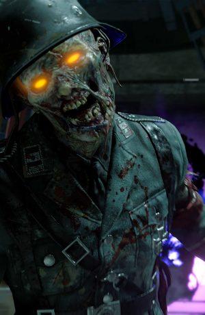 Foto de El modo zombie llega a Call of Duty: Black Ops Cold War con un excelente tráiler