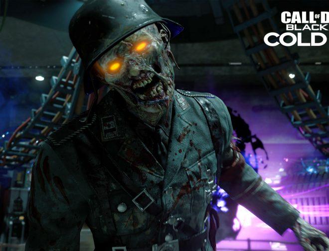 Fotos de El modo zombie llega a Call of Duty: Black Ops Cold War con un excelente tráiler
