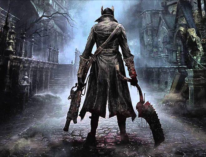 Fotos de Así se vería Bloodborne sí llegará a PlayStation 5
