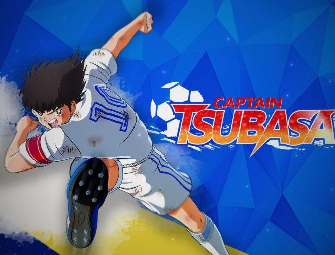 Fotos de Captain Tsubasa: Rise of New Champions reúne la acción del fútbol y el drama del anime