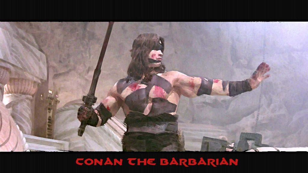 Foto de Netflix prepara una Serie live action de Conan el Bárbaro