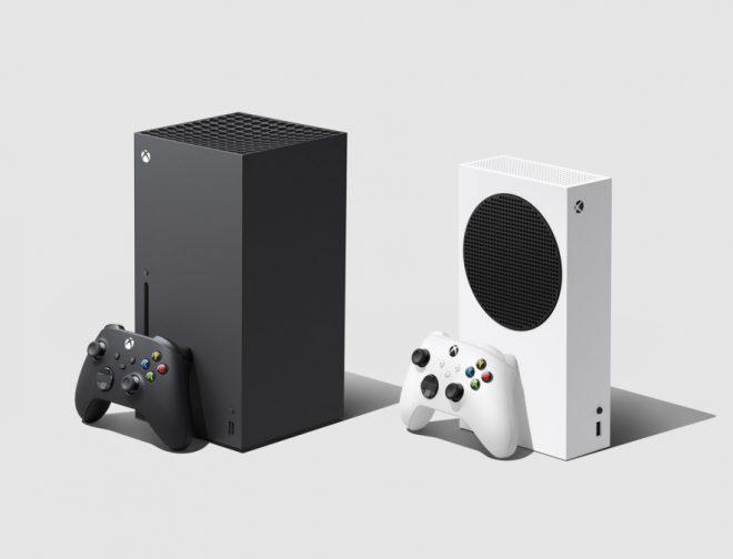 Fotos de Conoce la hora y donde seguir el evento por el lanzamiento de las Xbox Series S/X