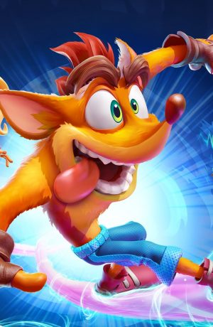 Foto de Genial Tráiler de Lanzamiento de, Crash Bandicoot 4: It's About Time