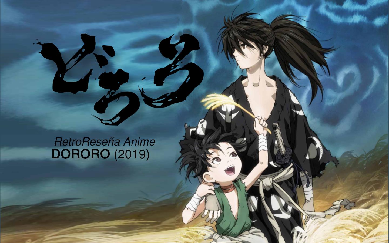 Foto de RetroReseña Anime: Dororo (2019)