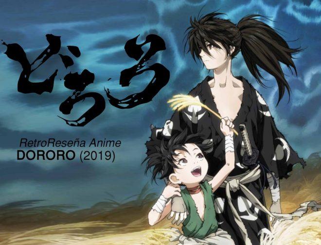 Fotos de RetroReseña Anime: Dororo (2019)