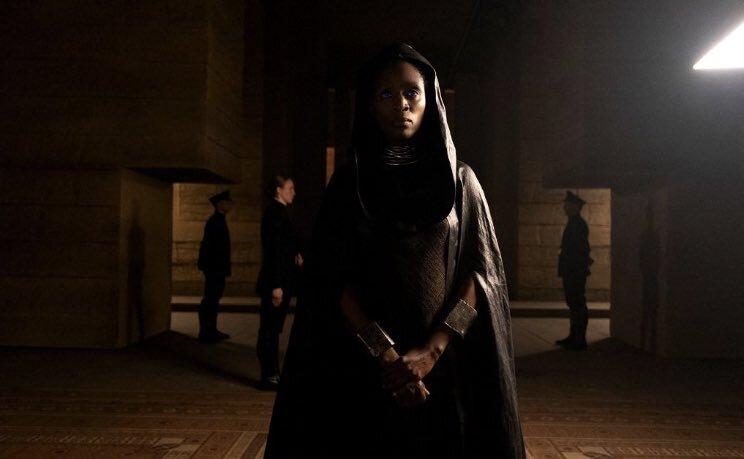 Foto de Nuevas Imágenes de la Película DUNE de Denis Villeneuve